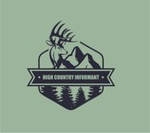 High Country Informant Logo - Entry #285