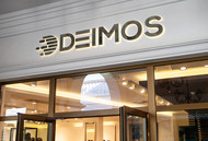 DEIMOS Logo - Entry #124