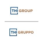 THI group Logo - Entry #398