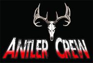 Antler Crew Logo - Entry #121