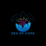 Sea of Hope Logo - Entry #133
