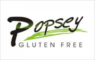 gluten free popsey  Logo - Entry #29