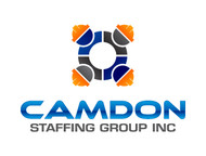 Camdon Staffing Group Inc Logo - Entry #68