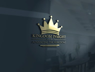 Kingdom Insight Church  Logo - Entry #107