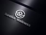 Surefire Wellness Logo - Entry #69