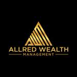 ALLRED WEALTH MANAGEMENT Logo - Entry #667