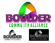 Boulder Community Alliance Logo - Entry #55
