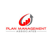 Plan Management Associates Logo - Entry #14