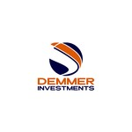 Demmer Investments Logo - Entry #139