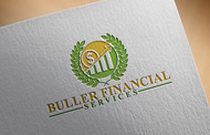 Buller Financial Services Logo - Entry #306