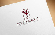 jcs financial solutions Logo - Entry #314