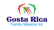 Costa Rica Family Missions, Inc. Logo - Entry #52