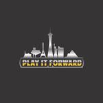Play It Forward Logo - Entry #266
