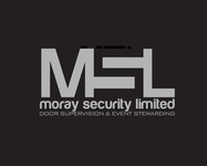 Moray security limited Logo - Entry #302
