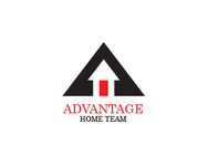 Advantage Home Team Logo - Entry #86