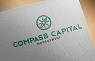 Compass Capital Management Logo - Entry #155