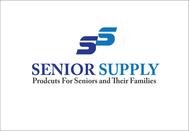 Senior Supply Logo - Entry #105