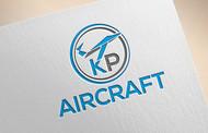KP Aircraft Logo - Entry #94
