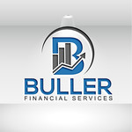 Buller Financial Services Logo - Entry #148