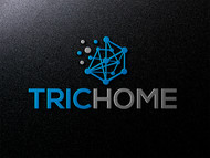 Trichome Logo - Entry #255