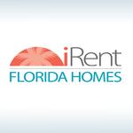 I Rent Florida Homes Logo - Entry #64