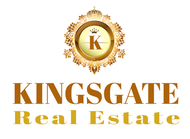 Kingsgate Real Estate Logo - Entry #164