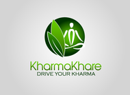 KharmaKhare Logo - Entry #186