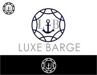European Hotel Barge Logo - Entry #94