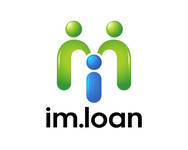 im.loan Logo - Entry #895