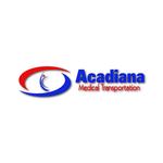 Acadiana Medical Transportation Logo - Entry #81
