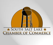 Business Advocate- South Salt Lake Chamber of Commerce Logo - Entry #38