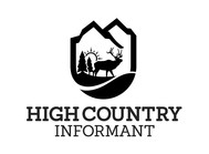 High Country Informant Logo - Entry #231