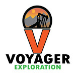 Voyager Exploration Logo - Entry #90