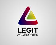 Legit Accessories Logo - Entry #73