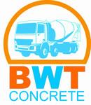 BWT Concrete Logo - Entry #327