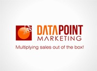 DataPoint Marketing Logo - Entry #64