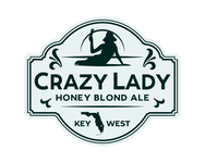 Crazy Lady Logo - Entry #49