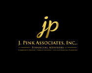 J. Pink Associates, Inc., Financial Advisors Logo - Entry #63