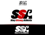 Athletic Company Logo - Entry #99