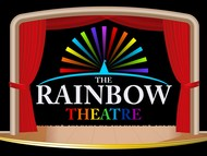 The Rainbow Theatre Logo - Entry #94