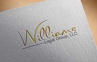 williams legal group, llc Logo - Entry #17