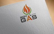 Royal Gas Logo - Entry #171