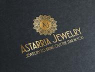 Astarria Jewelry Logo - Entry #105