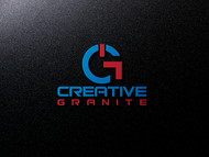Creative Granite Logo - Entry #97