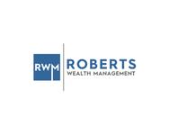 Roberts Wealth Management Logo - Entry #440