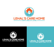Lehal's Care Home Logo - Entry #78