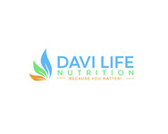 Davi Life Nutrition Logo - Entry #941