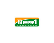 Tier 1 Products Logo - Entry #382