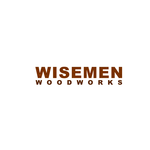 Wisemen Woodworks Logo - Entry #96