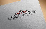 Elegant Houston Logo - Entry #9